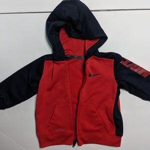 NIKE DRI-FIT 12 Months Jacket Two Tone